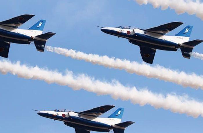 新田原基地航空祭